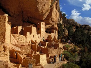 Summer Learning at Mesa Verde